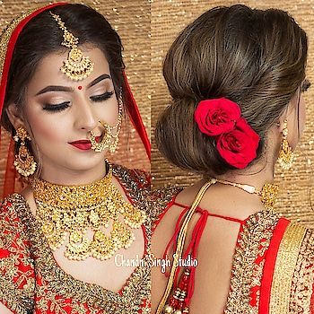 Makeup by Chandni Singh 🧚‍♀️ Chandni Singh Studio , Oyo Townhouse 015,  Lajpat Nagar 4 New Delhi 110024  #makeup #mua #weddingblog #weddingseason #wedding #bride #indianbridalmakeup #bridesofindia #bridallehenga #indianbridalmakeup #chandnisinghmakeupacademy #weddinglook #chandnisingh #weddinginspo #chandnisinghstudio #smokeyeyes #lashes #browsonfleek #weddingbells #anastasiabeverlyhills #hudabeauty #morphe #urbandecay #airbrushmakeup