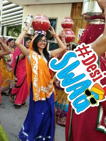 #weddingdiaries #mangalkalash #desiswag