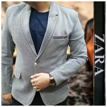 🎩🎩🎩ZARA🎩🎩🎩 BRANDED BLAZER FOR HIM....NEW COLLECTION FABRIC-    IMPORTED LYCRA COTTON ⚜⚜⚜⚜⚜⚜⚜⚜ SIZE. M TO XXL PRICE. 2350+SHIP ⚜⚜⚜⚜⚜⚜⚜⚜ LIMITED STOCK..........  SUPER QUALITY👌👌👌👌 #blazers