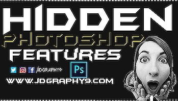 Link in Bio want to know about hidden feature in Photoshop then must read.  http://www.jdgraphy9.com/how-to-open-hidden-features-in-photoshop/ #jdgraphy9 #jdgraphy9work #website