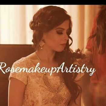 #rosemakeupartistry