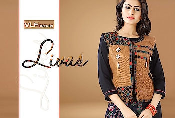 Livas VLF TRENDS  NEW CATALOGUE LAUNCH  LIVAS DESIGNER CASUAL KURTIES CLOTH: RIYON PRINT AND COTTON  LENGTH:48 SIZE L XL XXL PRICE PER PEC Rs 999 shopping extra   🔹🔹🔹🔹GUARANTEED🔹🔹🔹🔹 💯✓Latest collection 💯✓Authentic products 💯✓Best price 💯✓Fastest Delivery 💯✓Service  Follow @lov4design for awesome designer dresses, sarees, lehenga, Kurtis, jewelry and much more 🤗🤗🤗🤗🤗   #womensfashion #womanhood #salwarsuit #kurti #leggings #ethnicwear #cosmetics #handbags #traditionalindian #indianbeauty #indiantraditional #ladieswear #ornaments #art #saree #feminine #girly #fashionqueen #jewelry #embroidery #skirts #makeup  #designerlehenga #earrings #necklace #tops #gowns #wedding #bridal