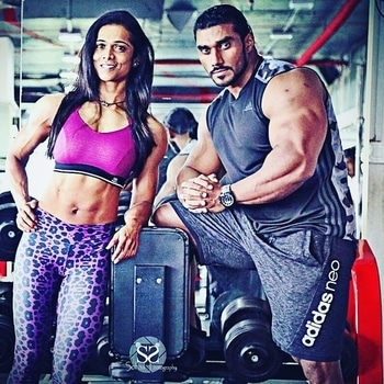 #sangramchougule   #fitness #fitnessblog #fitnessquotes #instaquotes #motivationquotes #motivation #happy #lovelife #positive #hardworkpaysoff #bodybuilding #bodybuilder #inspirational #passion #dedication #dreambig  #dontstop #gettingstarted #picoftheday #photography #photooftheday #pune #maratha #biceps