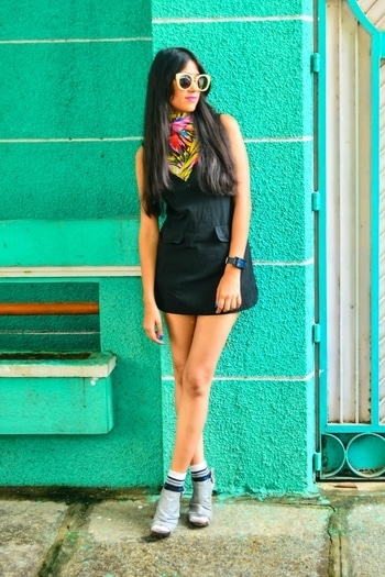 Be your own SUNSHINE ☀️ check out the blog now ( Link in the Bio ) #ootd  #ootdindia #fashionblogger #indianfashionblogger #bangaloreblogger #delhibloggergirl #delhibloggernetwork #indianbloggercommunity #indianbloggersroposo #monday #mondayvibes