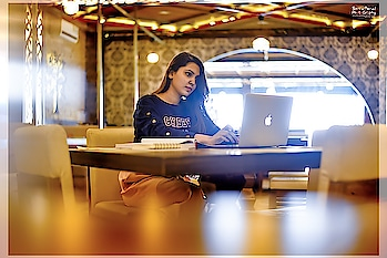 "The author Tishya Shree is a M.B.B.S student. She is passionate for music and writing,one of her hobby shaped in form of first book ""Dream Bridges Success"" Book Available Now AMAZON FLIPKART #tishyashree #samsensationboy #authorsofinstagram #sensationalphotography #goldtouch #creativespace #super #thehappyone #phototomotionvideo #photo #magical #ropo-share #ropo-love #ropodiary #ropo-video #photography #like #share #comment #newdelhi #nikon #nikonindia #zoetropic #followers #shareforshare #sauravmishra"