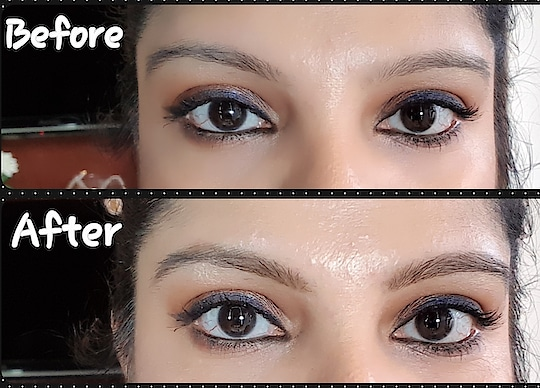 New video on how to fill your eyebrows is now upon my #youtubechannel ! #indianyoutuber #newvideo