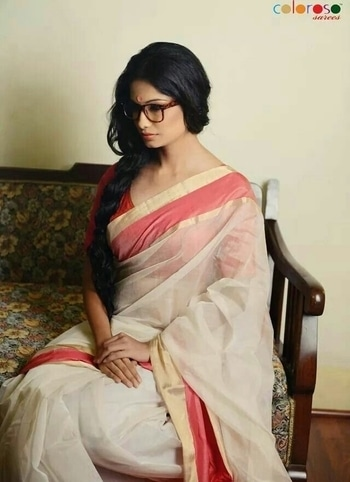 #tradition #saree #bengali #stylestatement #new-style