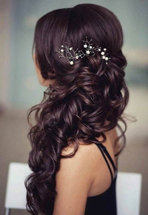 most beautifull hairstyle
