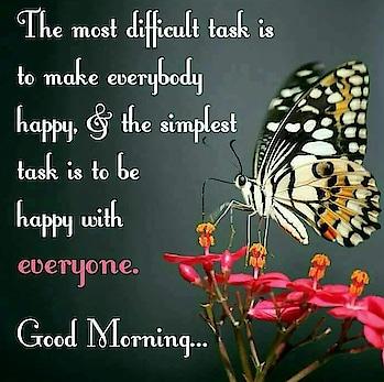 #goodmorning #haveaniceday