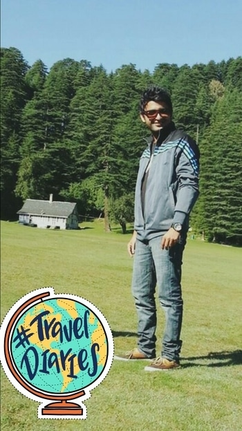 #jacketstyles #sunglassesamust #khajjiar #sunrays #traveldiaries