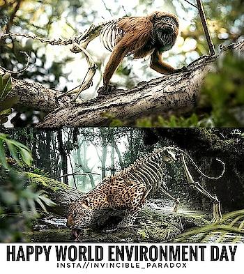 #environmental day