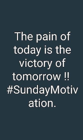 #sundaythoughts #sundaymorning #sundaymotivation