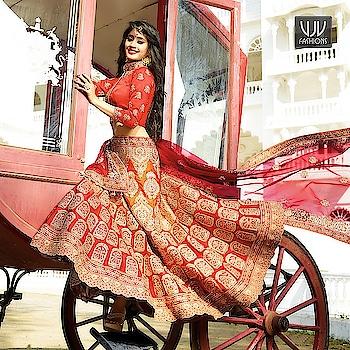 Buy Now @ http://bit.ly/RedLehenGa  Shivangi Joshi Red Color Shaded Designer Lehenga Choli  Fabric- Satin  Product No 👉VJV-VIRA13047  @ www.vjvfashions.com  #chaniyacholi #ghagracholi #indianwear #indianwedding #fashion #fashions #trends #cultures #india #womenwear #weddingwear #ethnics #clothes #clothing #indian #beautiful #lehengasaree #lehenga #indiansaree #vjvfashions #bridalwear #bridal #indiandesigner #style #stylish #bollywood #kollywood #celebrity #outfits #vjvfashions
