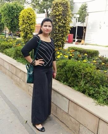 #eventlook # casual wear #indianweddingshow#comfortablefashion #casualstyle #girlnextdoorlook
