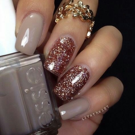 nail art 💅 hardcore lover