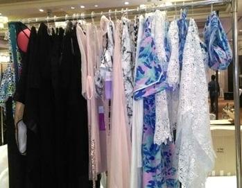 Drop by to #TheLabelBazaar in #Chennai today & shop #NidhiMunim 's new collection of #swimwear #gymwear & #resortwear