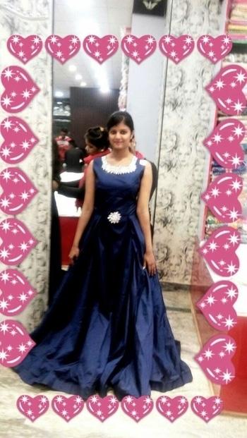 #dress #evening-gown #gowndress #gownlove #gownstyle #fulldressgown #prettydress #prettyinpink #blue #love #loveing