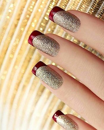 #nailsbynishtha #nailextension #nailart #nail #nailo #nails #naily#nailspa #nailpaint #nailpolish #nailpamper #nailswag#love#women #beautiful #gorgeous #glamour #classy #suttle#wedding#indianwedding#weddingseason#westdelhi #kirtinagar #book #appoitment #call #whtsapp #9899947645