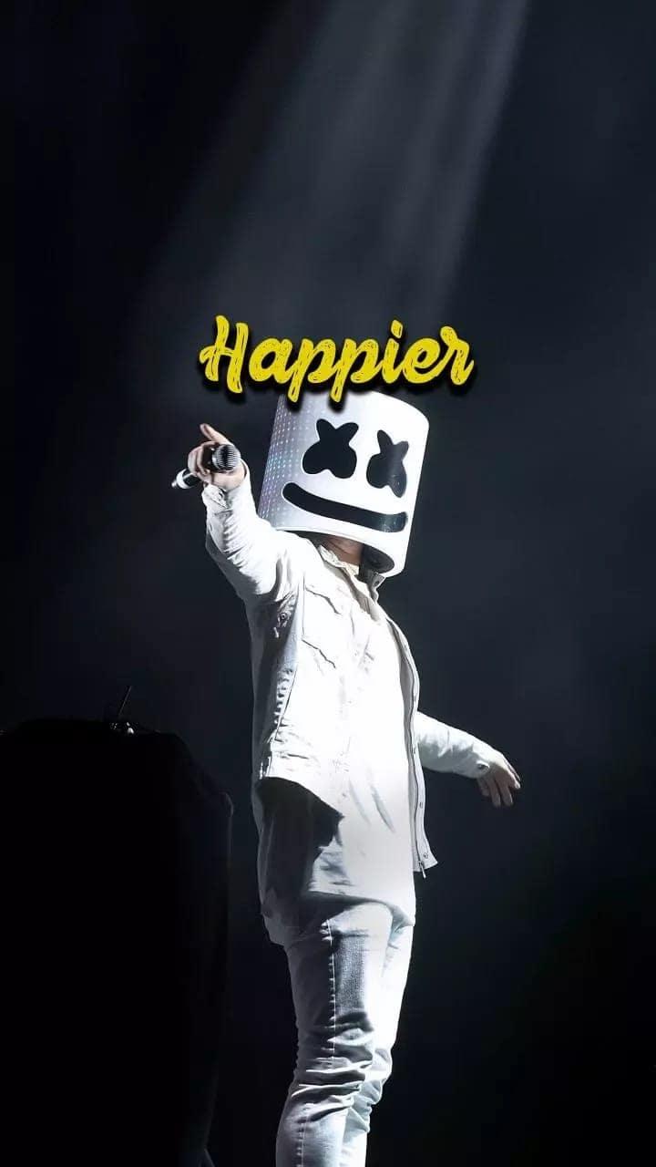 #marshmellow #happier