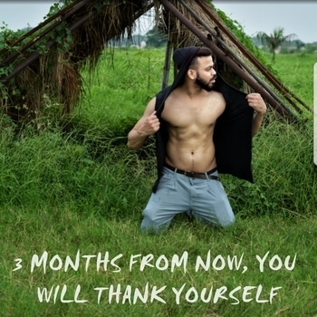 🤙❤👆 don't let people👥 know too much about u.🙈 Muscles gaining 💪😲 #resolution #strenght #aim  Follow 😚 to get awesome stuffs FITNESS CRAZY💪😍 #lean #morning #instalike #grey #love #health #healtylife #lifestyle #style #fashionblogger #night #photooftheday #virat #mensbody #vk #newyear #hairstyles #instagood #fltness #pain #workout #jatt #shoulder #lucknow #viratkohli