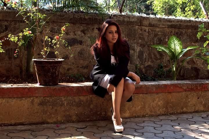 #tshirtdresses  #bebewakoof @bewakoof.com #boyfriendblazer #forever21india  #thesmalltowngirl2016 #fashionblogger