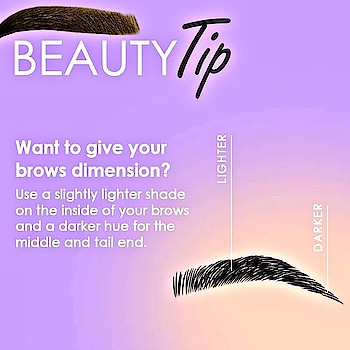 A brow tip to make you go wow🤨 #eyebrows  #beauty  #eyebrowsonfleek
