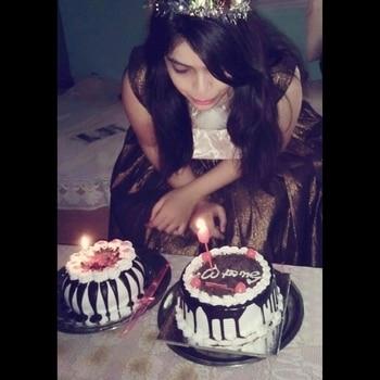 #birthdaydiaries #princessgown #soroposogirl #roposoers