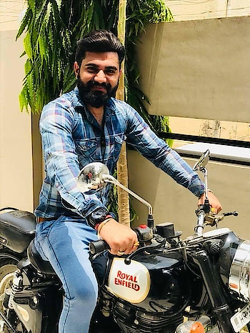 #beardboy #beardlove #hairtrends #hairlove #hotlook #bullet #bulletlover