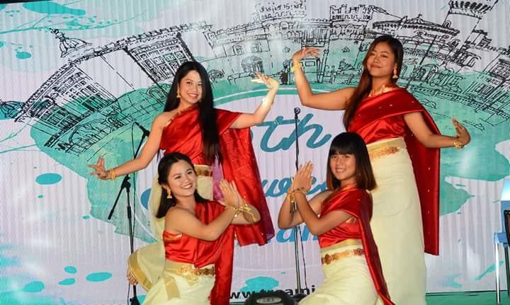 #thailanddance