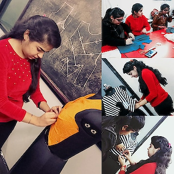 Eifd Panipat Students 2nd year Batch  #Fashion #draping  #Terminology  Students at EIFD taking their Drafting & Pattern Making Skills to the next level. come learn with us. Get in touch with us at  9812775538  #EIFDPANIPAT #EliteInstituteoffashiondesign #fashion #drafting #patternmaking #fashionterminology #fashiondesign #fashiondesigninginstituteinpanipat #fashioninstituteinpanipat #handwork #handprinting #fineart #interiordesign #panipat #studentcreationwork #textiledesign #workshop #www.eifdpanipat.com #panipat #karnal