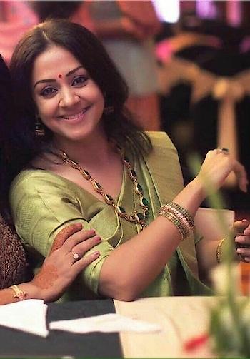 #jyothika