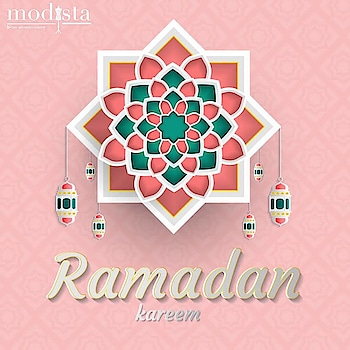 Team Modista wishes you all a very peaceful and blessed Ramadan. . . . #Modista #Modistadxb #RamadanKareem #holymonth #festive #lifestyle #exhibitions #premium #India #Dubai #fashion #couture #homedecor #accessories #style #luxury #grandeur #fashionistas #underoneroof #savethedate #modistarocks