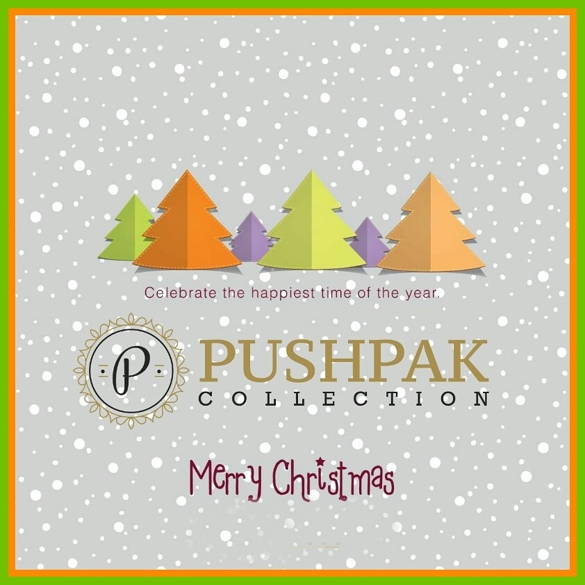 Happy Holidays!  #MerryChristmas #❤️ #💋 #Christmas #NewYear2017 #HappyNewYear  #Holidays  Visit our Shop : 50, Janki Nagar Main, Near Jain Sthanak, Navlakha,  Indore (452001) Web: www.pushpakcollection.com  #TrendyTops #WesternTops #LatestTops #FancyTops #YellowTop #OnlineTops #BuyTopOnline #BuyOnlineTops #WesternWear #FancyTopsCollection #OnlineTopsStore  #DesignerTop #DeaignerTops #CrepeTop #GeorgetteTop #AmericanCrepeTops #StylishTop #IndoWesternDress #PushpakCollection #WesternDress #EthnicWear #NewCollection #Shopping #Attire #TraditionalWear #PartyWear #NewArrival #LatestCollection #GoStylishGoEthnic