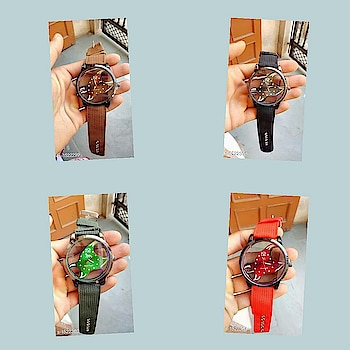 Check bio and dm me for shopping Catalog Name: *Comfy Attractive Analog Men's Watches*  Material: Velcro  Size: Free Size  Type: Analog  Description: It Has 1 Piece Of Men's Watch  Dispatch: 2 - 3 Days  Designs: 5  Easy Returns Available In case Of Any Issue #fashion #swag #style #stylish #me #swagger #cute #photooftheday #jacket #hair #pants #shirt #instagood #handsome #cool #polo #swagg #guy #boy #boys #man #model #tshirt #shoes #sneakers #styles #jeans #fresh #dope