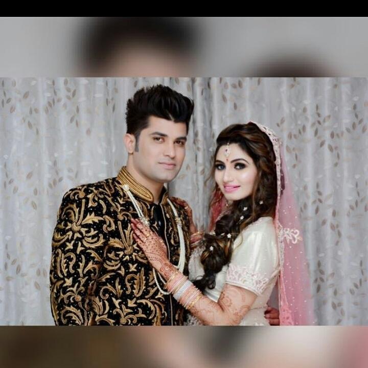 #rosemakeupartistry #indianbrides #punebridalmakeupartist #southindianbride #makeupartistinpune #asianbride #bridalmakeup