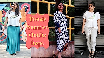 New video on Trendy Summer 2019 Outfits Inspiration....  #summeroutfit #summer-style #summer-fashion #summer-looks #outfitinspiration #trendyoutfits  #linkinbio   also a link in comment section