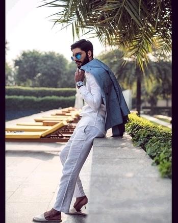 #model #soroposo #beard #fashionmodel #influencer #menonroposo #trendingnow