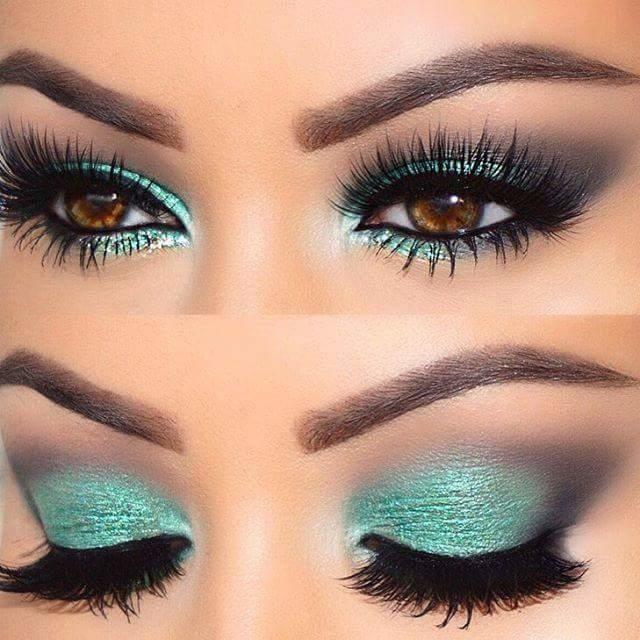 #amazonindiafashionweek #greenbeauty #eyes