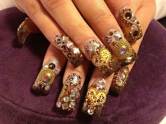 #trendingonroposo#nail art#