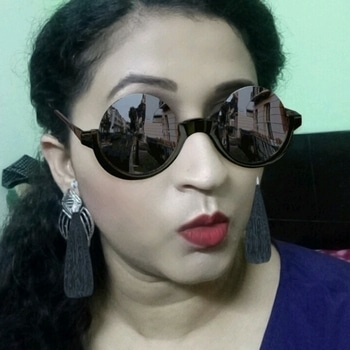 When your filter just seems perfect.. Loved this lipper  💋💋..  #lipper #lipstick #perfectred #red #justperfect #lippiestix ##instacute #instagram #insta #like #comment #lotd #onpoint #instalove #potd #photooftheday  #blogger #beautyblogger #beauty #indianbeautyblogger #blogging #delhiblogger #beautybloggers #makeup #makeuplover #mua #instablogger #fashionista #stylist #redhot #trending #roposo #roposotalks #roposolove #soroposo #roposoblogger #trendingnow #redhotlipstick #hotlips