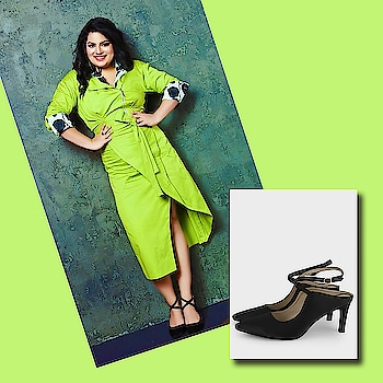 Mischief and Koffee with Karan go hand in hand   The lovely Mallika Dua steals the show in our latest Satin Mischief #INTOTOs  . . .  #globaltrends #fashionforall #trending #shoelove #dailyfashion #womenswear #musthave #daylook #newcollection #brandshop #weekendwear #new #stilettos #blackheels #trendy #everyday #black #kittenheels #stylefile #newshoes #whatshot #casualshoes #shortheels #pointedtoeheels