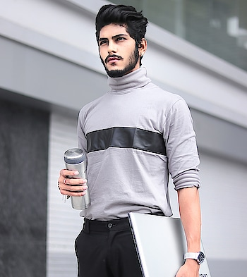 ACHROMATIC ! . . . T-shirt from - @fugazeeinc . . . Shot by - @thedaydreamstudio . . . #TSDFAM  #TSDSTYLE  #thestyledweller  #daydreamstudio #fugazee #menshair  #mensfashion  #mensfashionpost  #menwithstreetstyle  #menwithclass  #fashiontrend  #fashioninfluencer  #fashion #ootd #trendsetter #wiwt  #blogger #turtleneck #suratblogger  #surat #indianblogger  #india