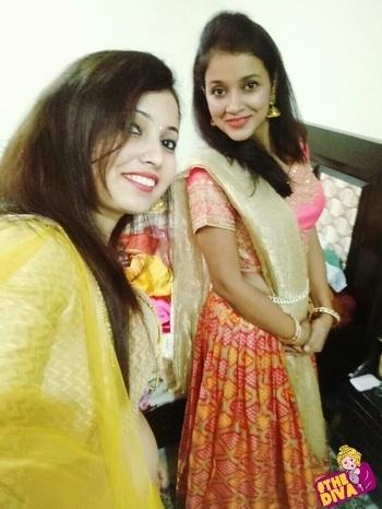 #jayandbinita #designer #festivecollection #feelingfestive #loveforfashion #loveforclothes #ethnic-wear #indianwear #lehengacholi #lehenga #fashiondesigner #fashionblogger #women-fashion #thediva