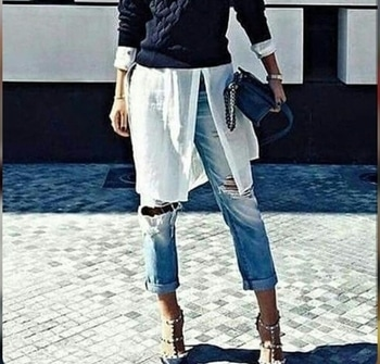 Beautiful outfit #celebrityfashion