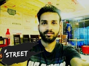 #street