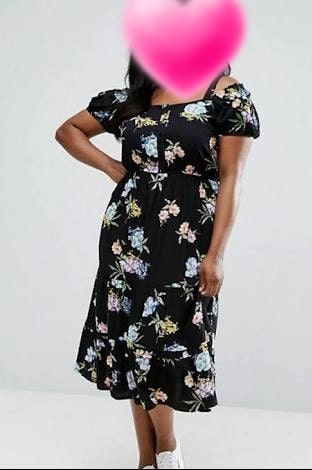 #ropsobloggeracademy #summerdress #inlovewithblack  Like it been simple with no accessories