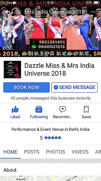 https://www.facebook.com/DazzlesIndiaUniverse/videos/1925334607478692/  POONAM SINGH. #an #amazing #person #cool #independentwoman #caring #mother #loving #daughter #superb #colleague #beautiful #friend #natureloving #funny #adventurous #personality  Dear friends, please go through the link. Check out the video & make it viral. Please like, share and comment on the video & also share the link with your friends and family.