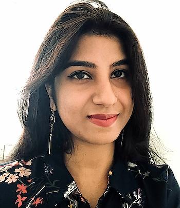 Be Your Own Muse 💕🍁🌸❤ #anamikachattopadhyaya #nbamblog #blogger #naturalbeautyandmakeupblog  #beautyblogger #roposoblogger #styleblogger #makeuplover #makeuplook #london #indianblogger #indiangirl #ethniclook #ethnicwear