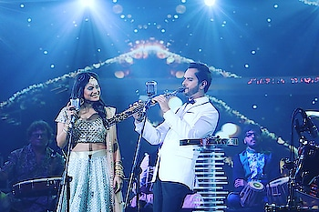 Really excited for my upcoming release with the super talented singer @jyoticatangri! Special thanks and best wishes to @zeemusiccompany.  #MahiVeTeriAkhiyan #saxyraghav🎷