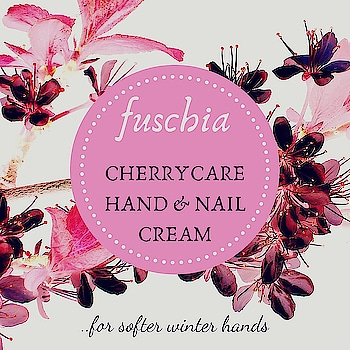 The #winters are already here and how do you want to take care of your #hand and #nails.  #Fuschia #natural #handmade #cherrycare #handcream #nailcream is here to relieve your worries.   #gmpcertified #madeinindia #slsfree #parabenfree #phthalatefree #mineraloilfree #fashion #beauty #manicure #MakeupLove #nottestedonanimals #chemicalfree #crueltyfree